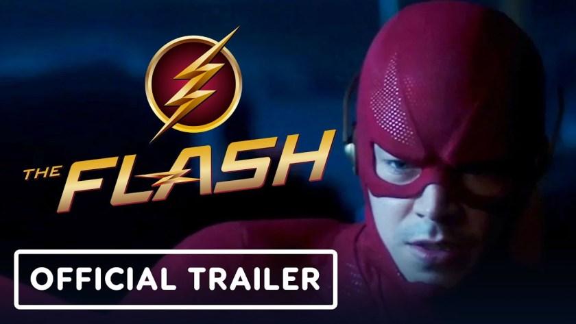 the flash 7