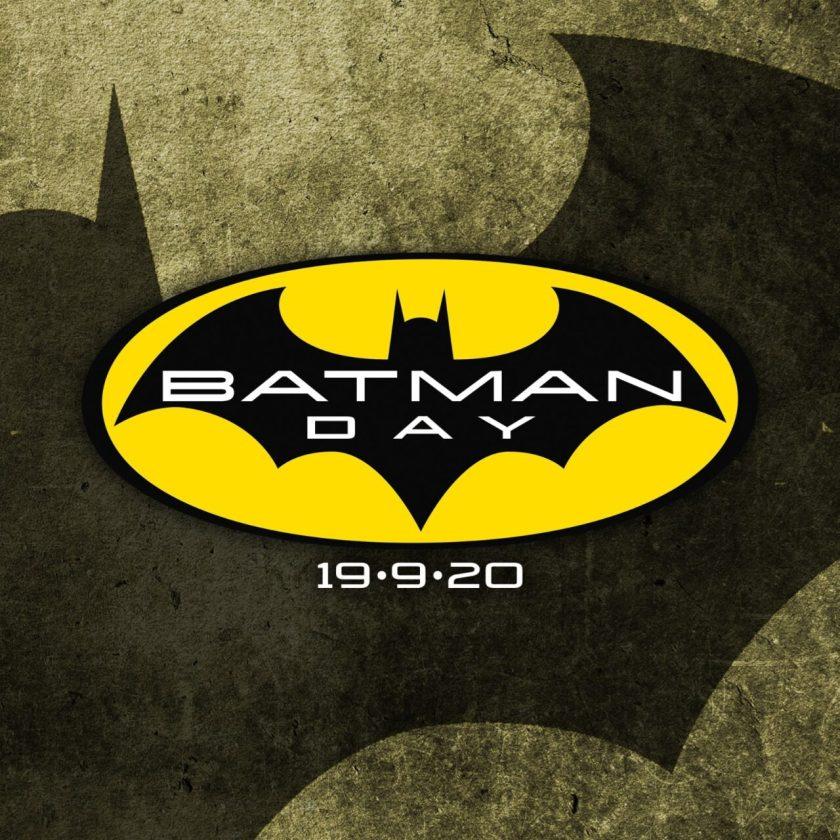 Batman Day Panini Comics[16994]