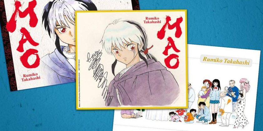 RumikoTakahashi Special Pack