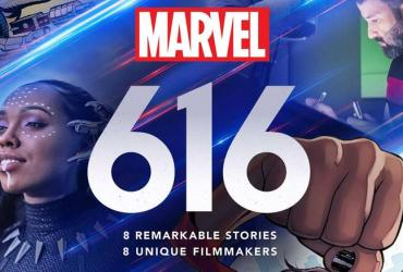 Marvel 616- photo credit: web
