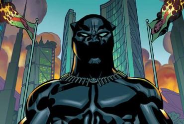 Black Panther - photo credit: web