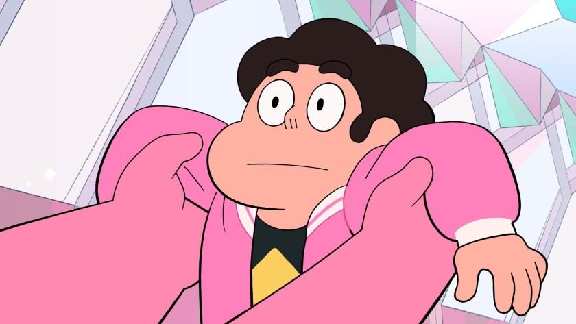 Steven Universe - photo credit: Cartoon Network