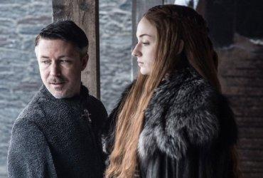 Game of Thrones - Sansa e Ditocorto