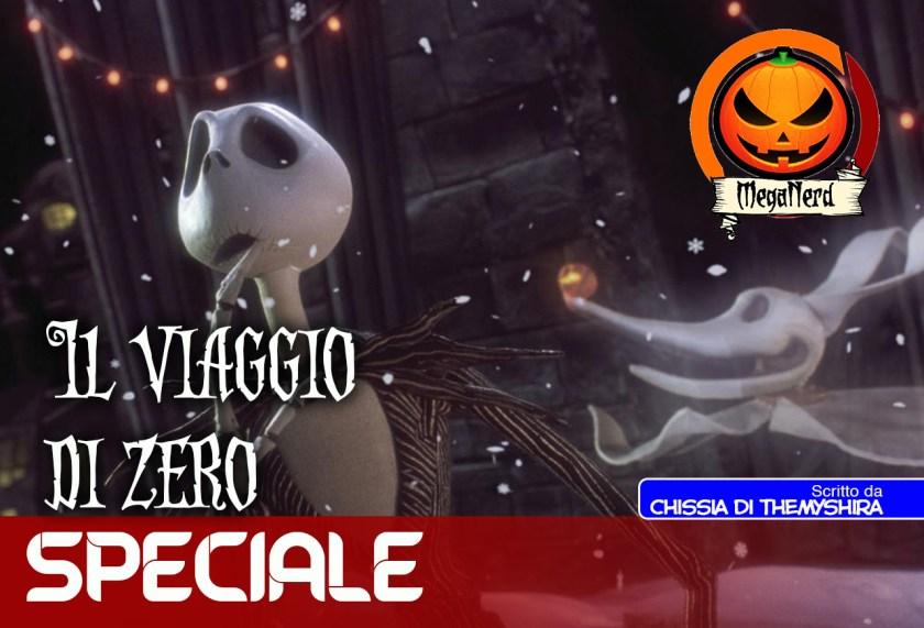 speciale il viaggio di zero