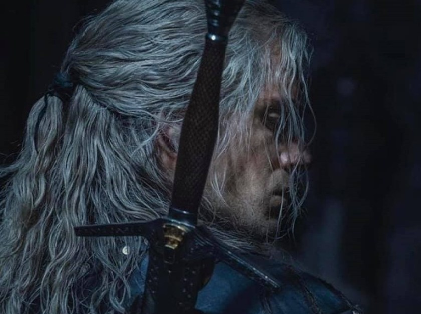 The Witcher 2 - photo credit: web
