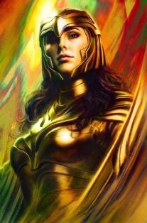 Wonder woman 1984 - variant