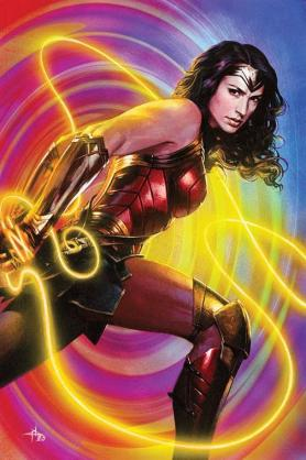 Wonder Woman 1984 variant