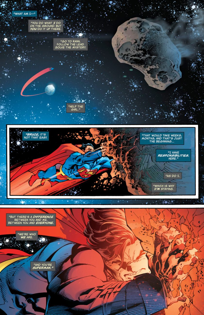superman up in the sky 08