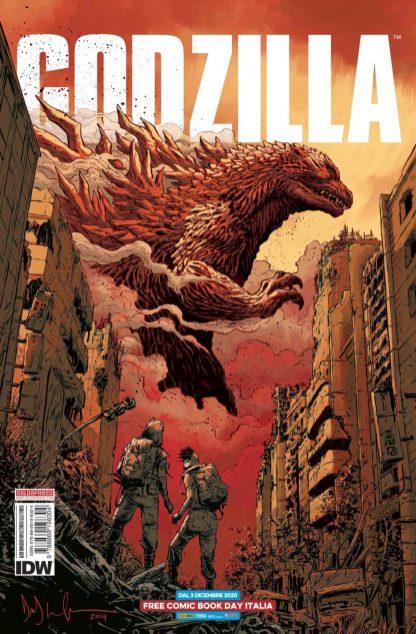 FCBD 2020 - Godzilla cover HiRes (1)