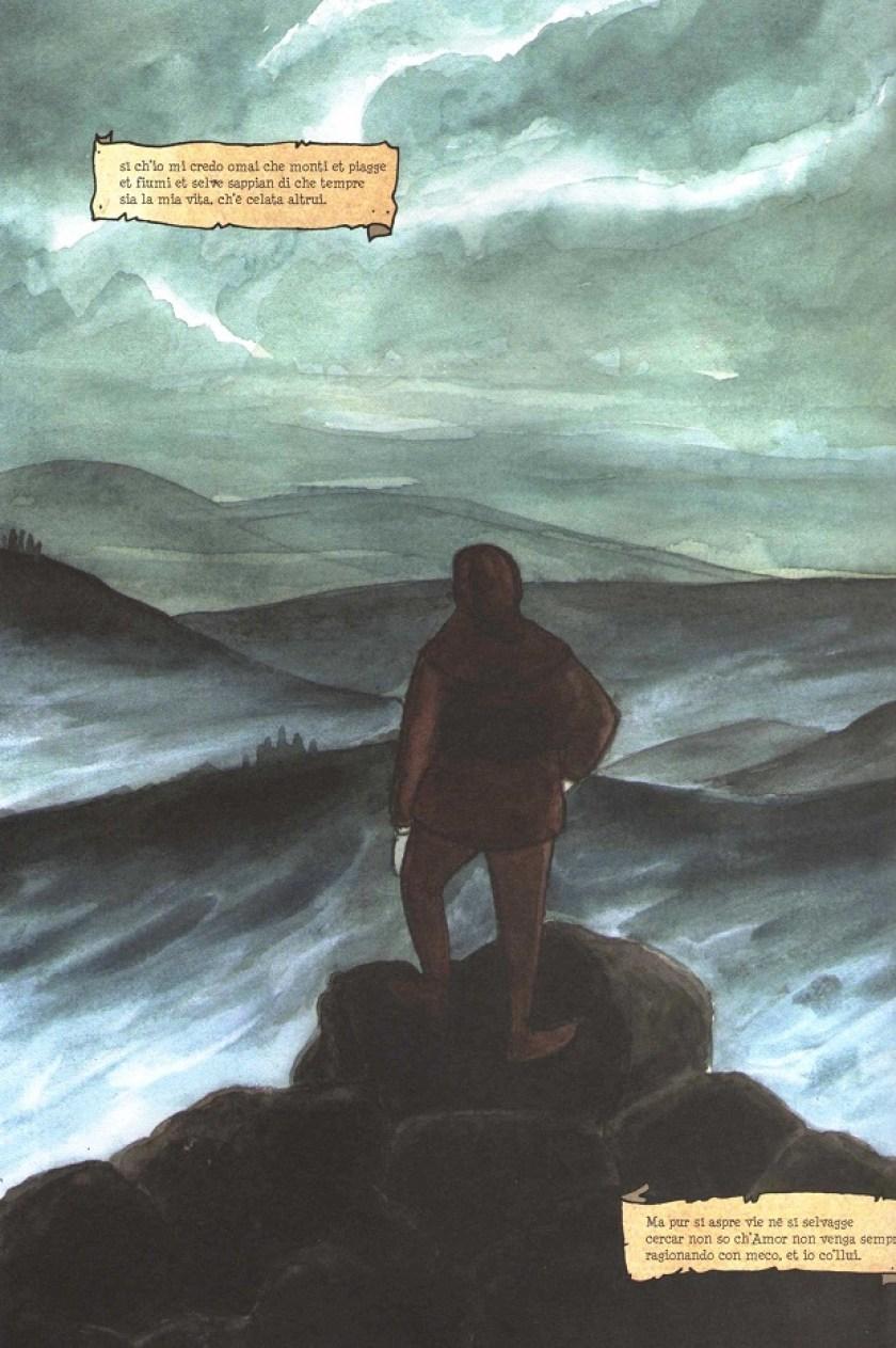 PetrarcaViandante