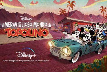 Il Meraviglioso Mondo di Topolino Disney