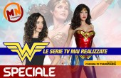 speciale wonder woman serie tv