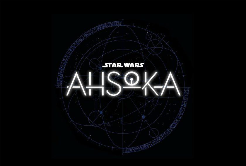 Ahsoka Investor Day Star Wars
