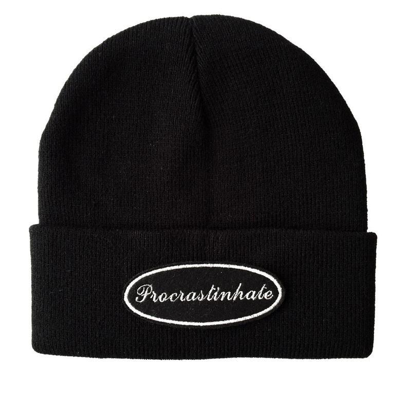 cappello procastinate