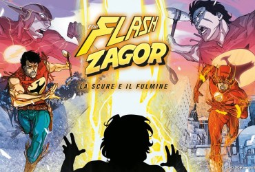 flash zagor