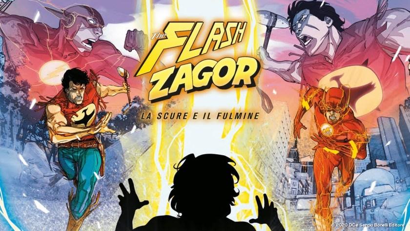 flash zagor