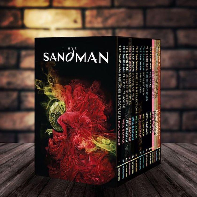 sandman-box