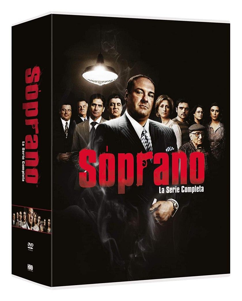 soprano la serie completa