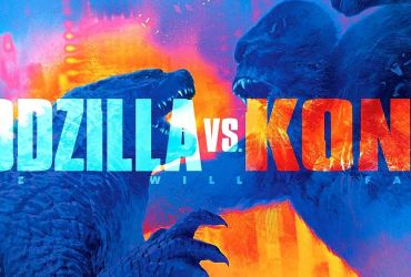 Godzilla vs Kong: Il primo trailer