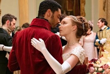 Bridgerton Simon e Daphne