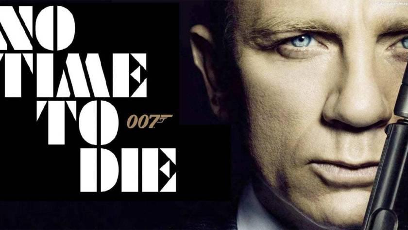 No Time to Die - 007 posticipato ad ottobre 2021