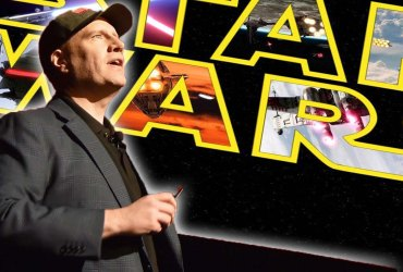 Star Wars Kevin Feige