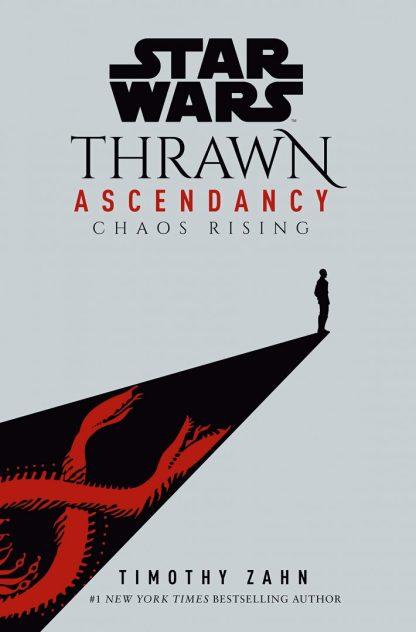 Thrawn Chaos Rising