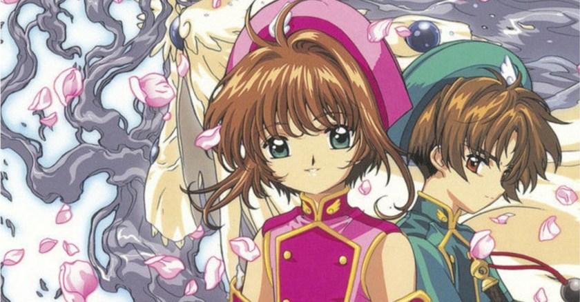 Card Captor Sakura The Movie su Amazon Prime Video