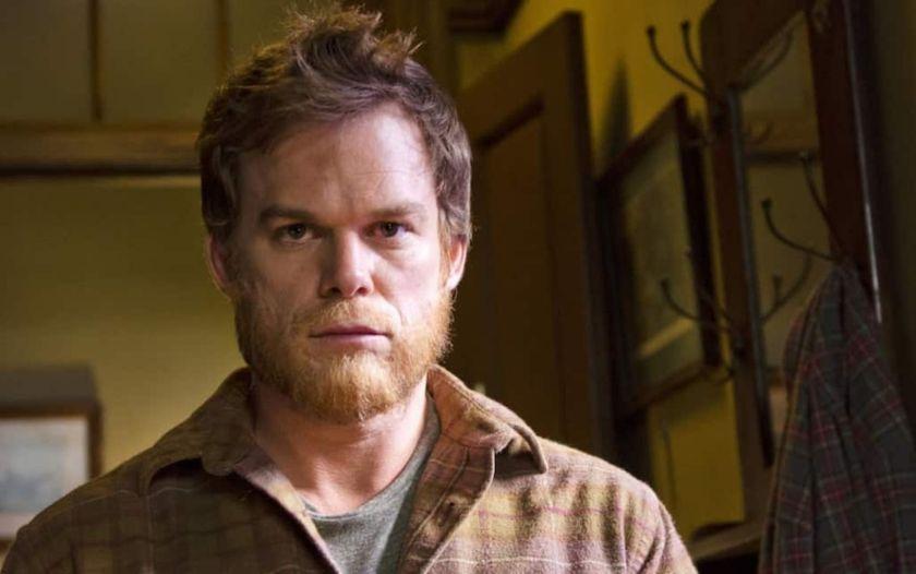 Dexter - Michael C.. Hall parla del revival