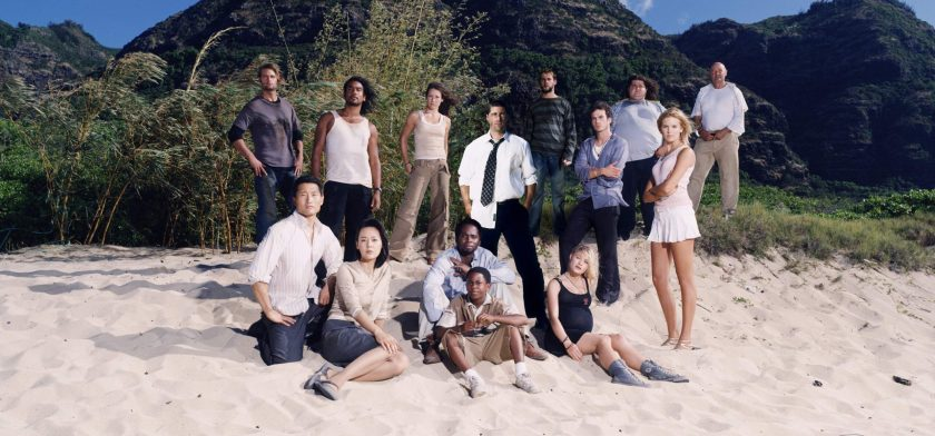 Lost arriva su Star/Disney+