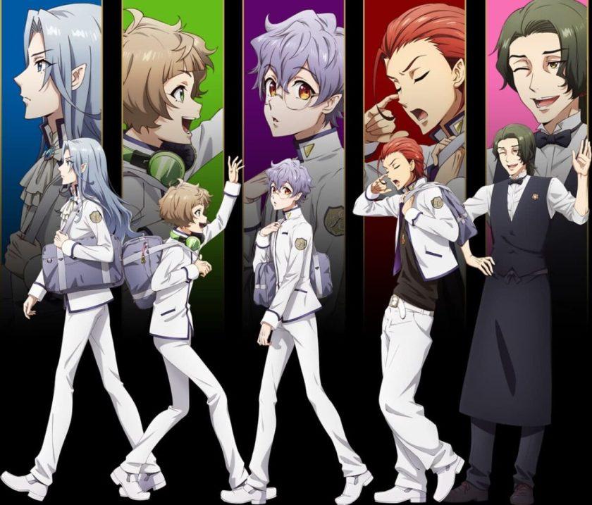 Fairy Ranmaru - Il nuovo anime dello Studio Comet