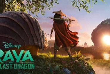 Raya e l'ultimo drago