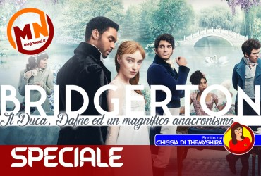 speciale bridgerton