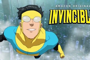 Invincible - Il trailer della serie in arrivo su Amazon Prime Video