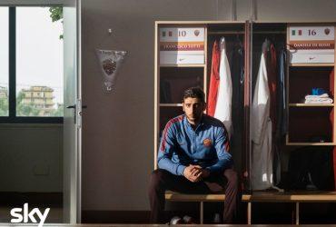 Speravo de' morì prima - Il trailer della serie su Francesco Totti