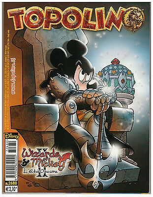 TOPOLINO-2680-WIZARDS-OF-MICKEY-LETA-OSCURA-10