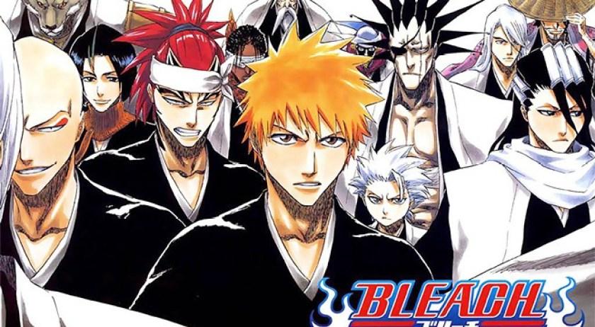 Bleach - L'anime arriverà su Amazon Prime Video