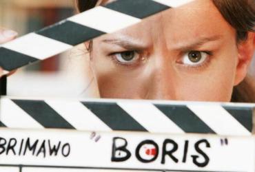 Boris 4 - Renè Ferretti dà l'annuncio ufficiale!