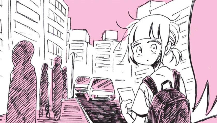 Kabi Nagata - L'autrice è pronta a lanciare un nuovo manga