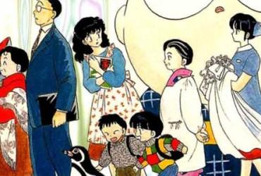 Rumiko Takahashi - Un nuova nuova storia per la celebre antologia Rumic Theater