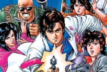 City Hunter - Planet Manga annuncia il ritorno di Ryo Saeba!