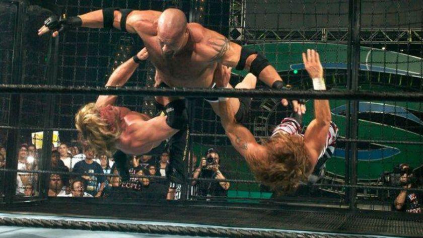 Goldberg-Chris-Jericho-Shawn-Michaels