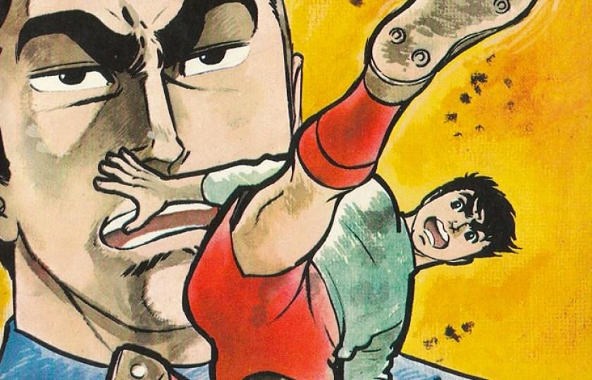 Arrivano i Superboys - In uscita il manga per Dynit