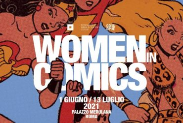 women-in-comics-roma