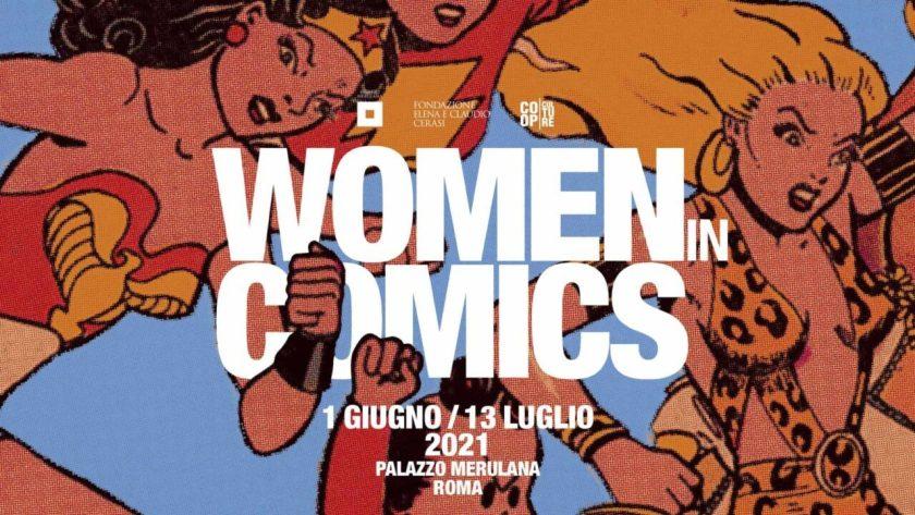 women-in-comics-roma