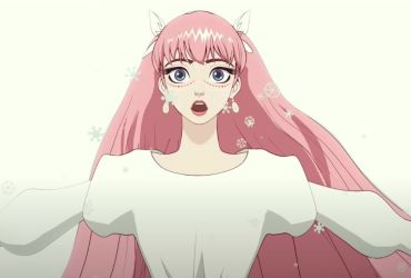 Belle - Il trailer del nuovo film di Mamoru Hosoda