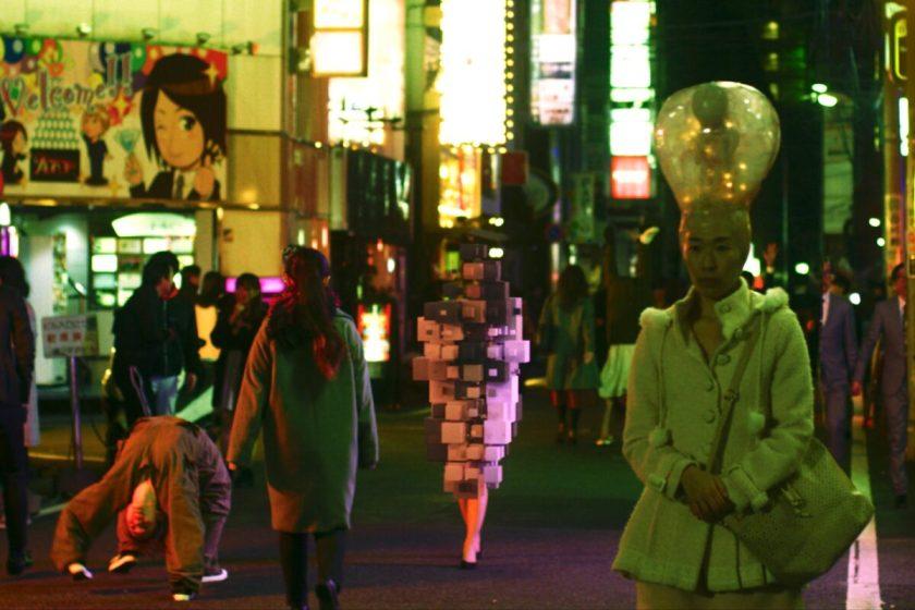 Homunculus - La recensione del film di Takashi Shimizu