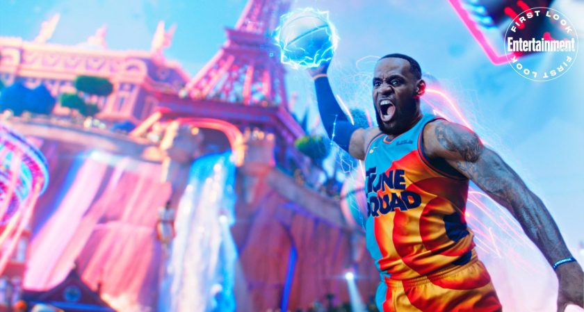 Space Jam: A New Legacy - Il trailer ufficiale