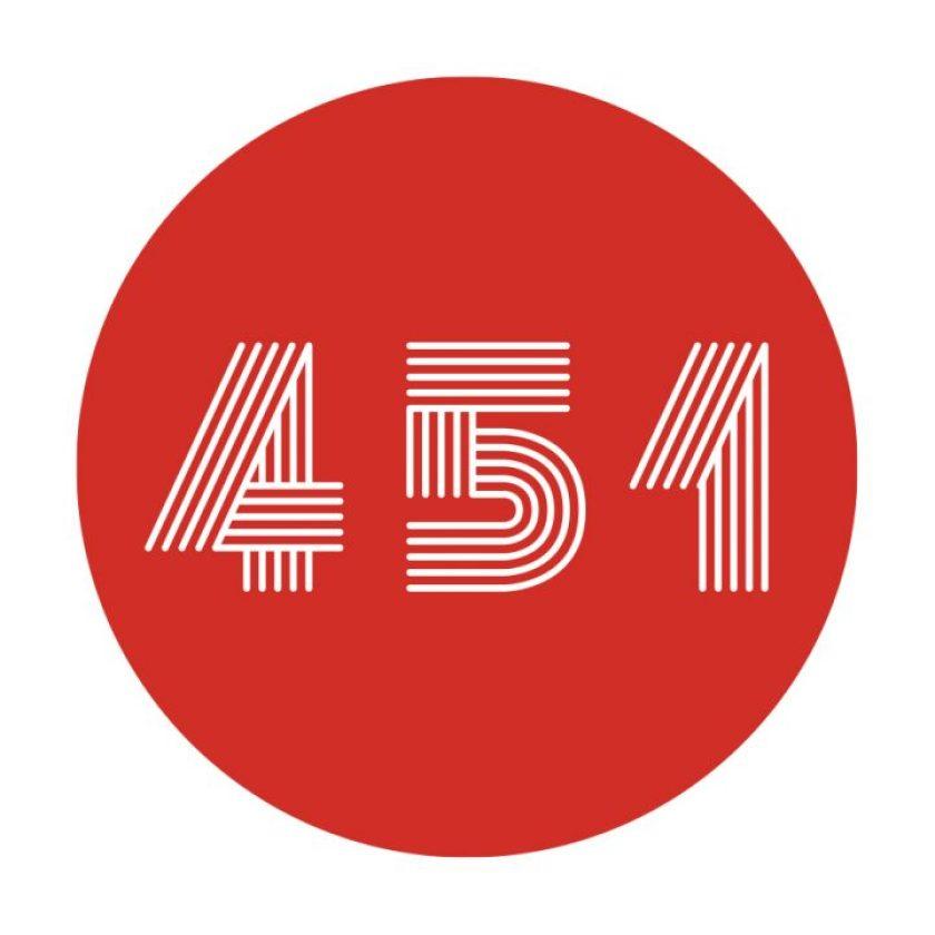 451 - Il nuovo progetto di Edizioni BD dedicato alla fantascienza