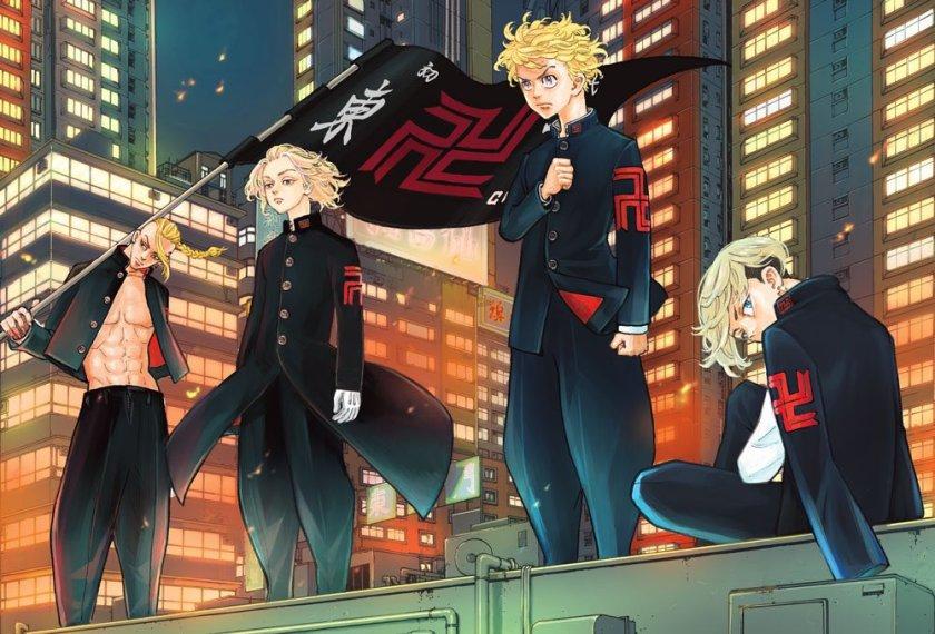 Tokyo Revengers - La censura ha colpito ancora?